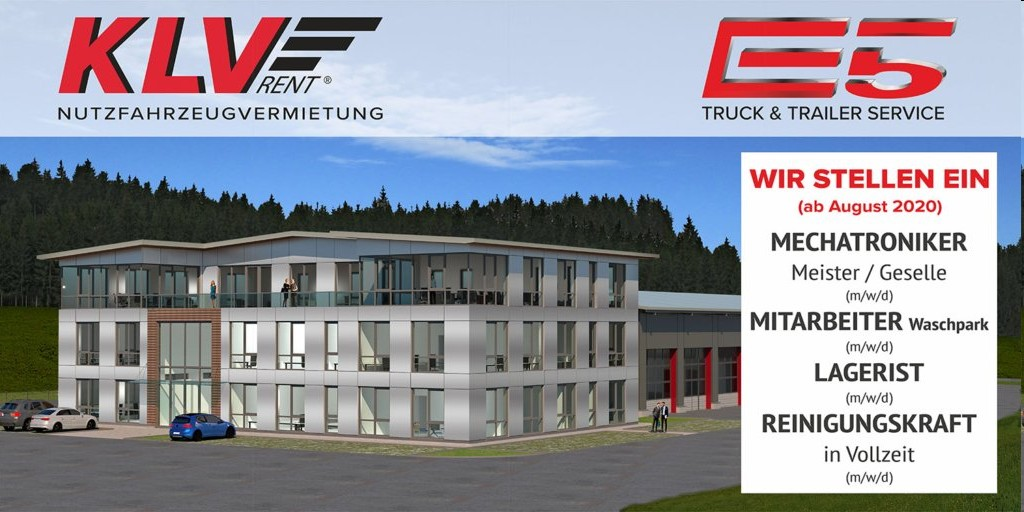Neubau Filiale Traunstein