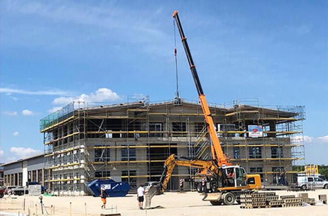 KLVrent-Technik-und-Servicepark-Servicegebäude-News