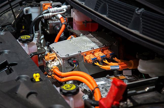 Brennstoffzellen-Antrieb - Offensive aus Fulda