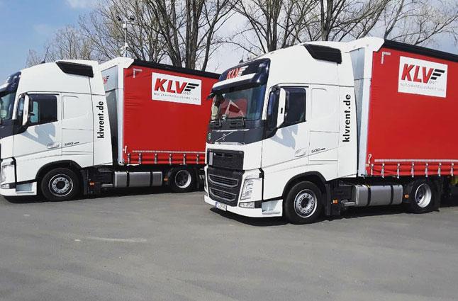 KLV-Lieferkettengesetz
